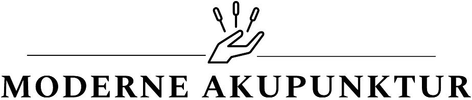 Moderne Akupunktur